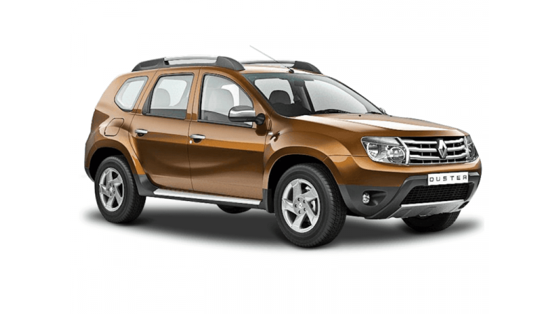 Renault Duster price slashed by Rs 45,000