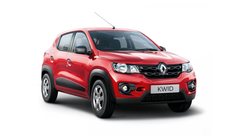 1.0-litre Renault Kwid likely to be offered with Dual Airbags and ABS