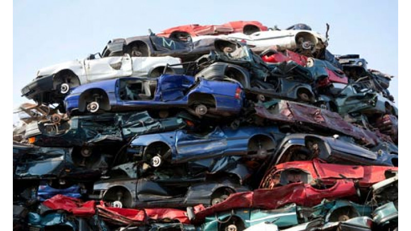 Government to make it mandatory for automakers to take back old vehicles