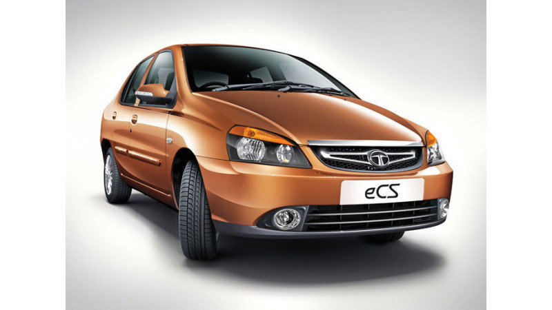 Tata Motors to replace Indigo eCs with all-new car