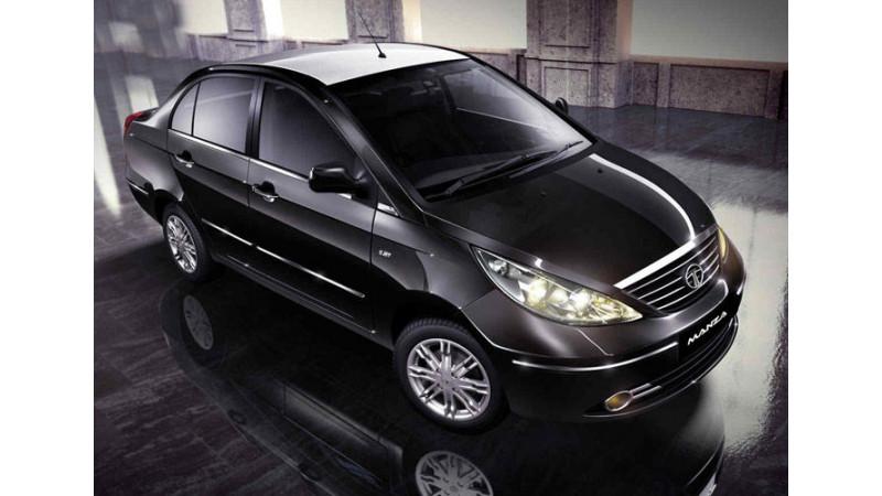 Tata Motors likely to discontinue Manza sedan in India
