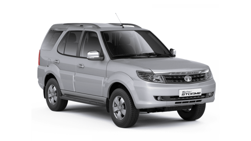 New Tata Safari Storme to be more powerful than its older generation