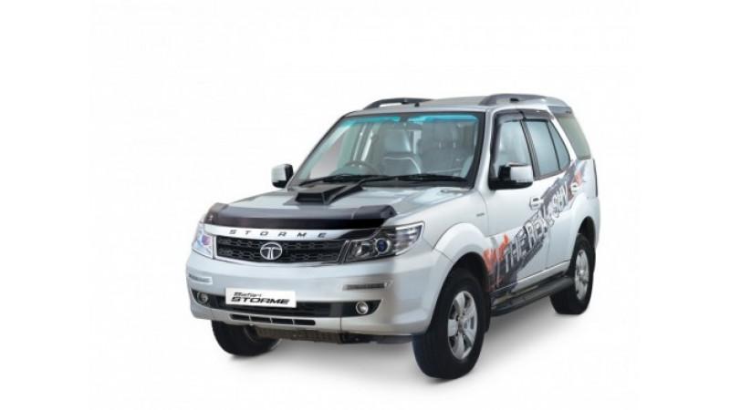 Tata launches the Celebration Edition range of passenger vehicles
