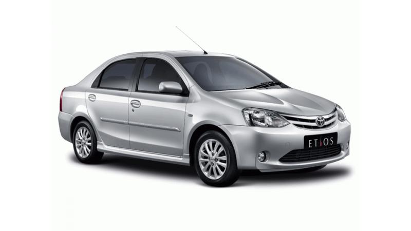 Toyota Etios Vs Tata Zest Specs Features And Price Comparison