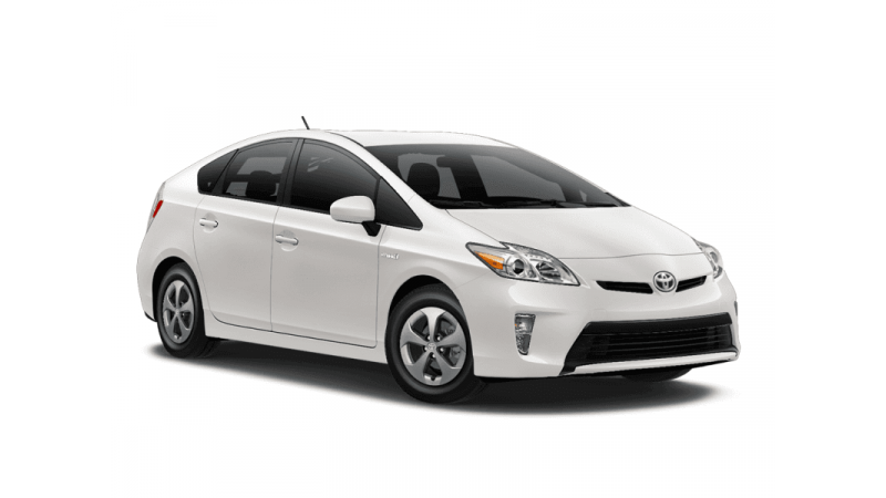 Toyota Prius global recall; 170 units affected in India