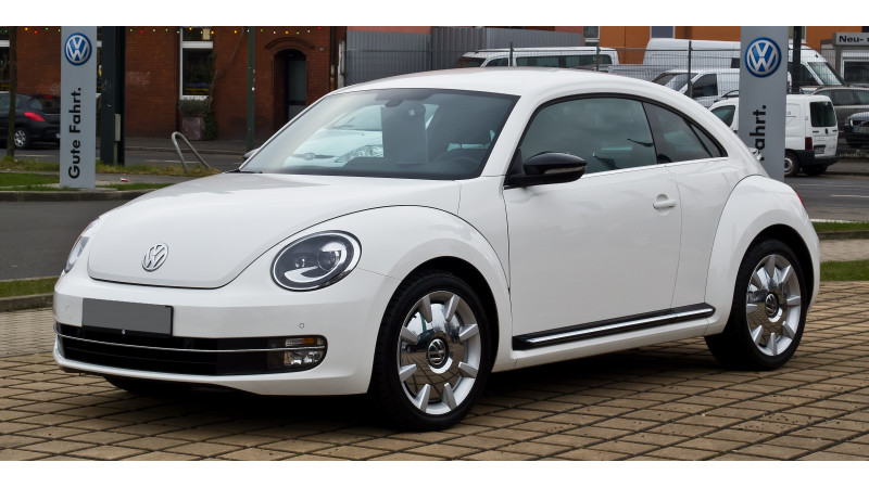 New Volkswagen Beetle to be launched soon in India