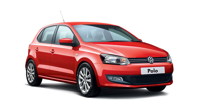 Volkswagen considering Polo based SUV