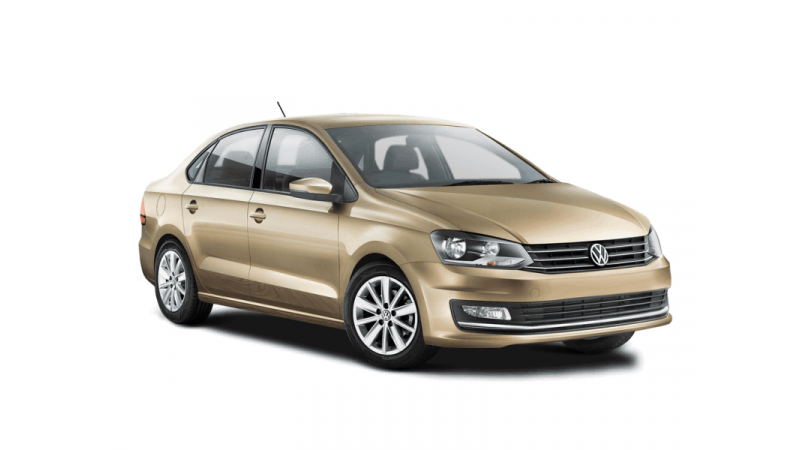 5-star safety rating for Vento TSI