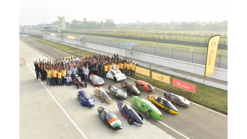 2019 Shell Make the Future Live India to be held in Bengaluru
