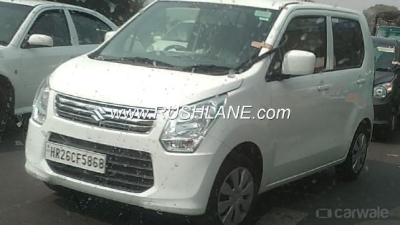 Upcoming Maruti New Wagon R Price Launch Date Specs Cartrade