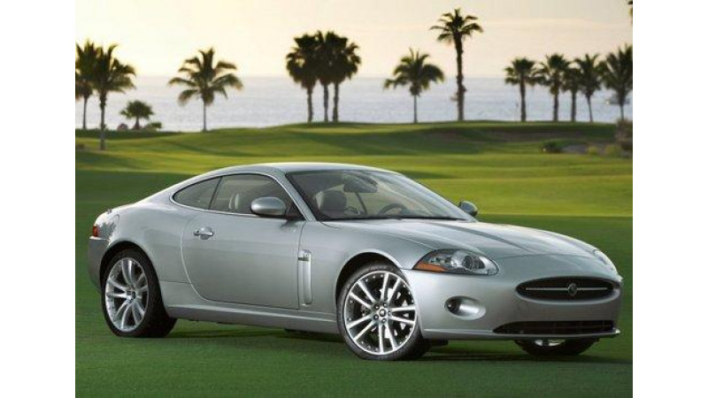 Jaguar, Landrover to be Sold in India in June