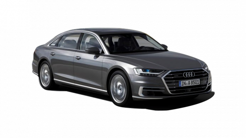 Audi A8L New