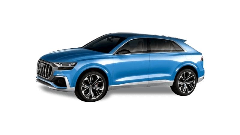 2019 Audi Q8: News, Design, Versions, Price >> Upcoming Audi Q8 Price Launch Date Specs Cartrade