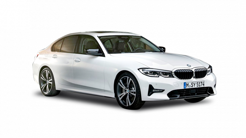 BMW 3 Series New