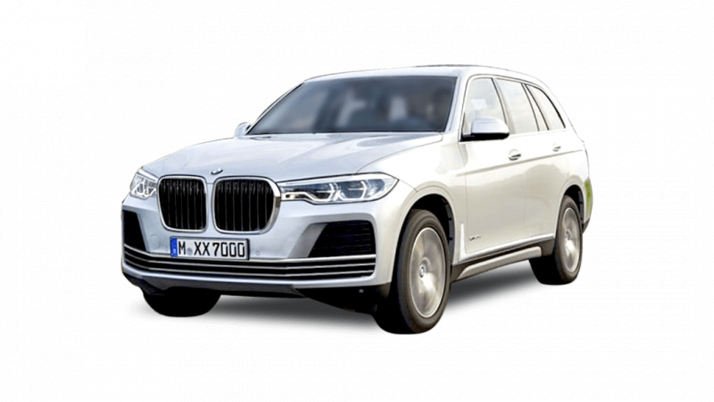 Upcoming Bmw X7 Price Launch Date Specs Cartrade