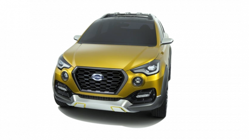 Upcoming Datsun Cross Price, Launch Date, Specs | CarTrade