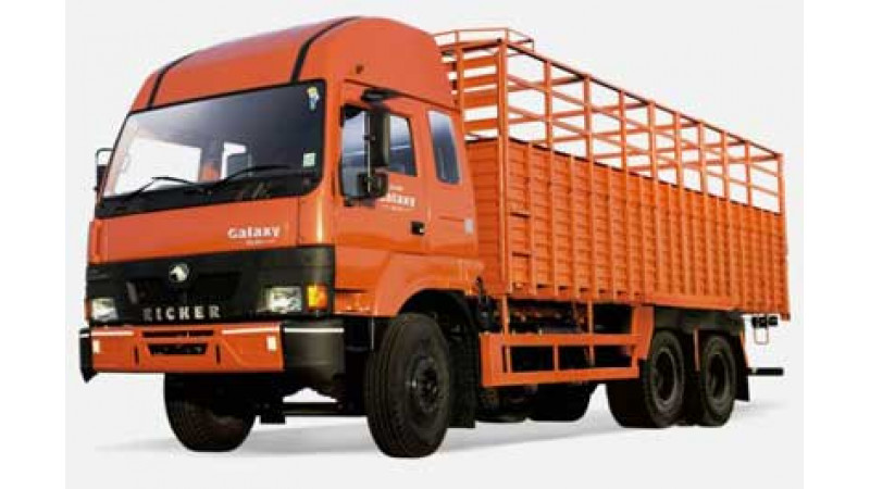 Eicher Volvo Look Out For Larger Indian Pie Cartrade