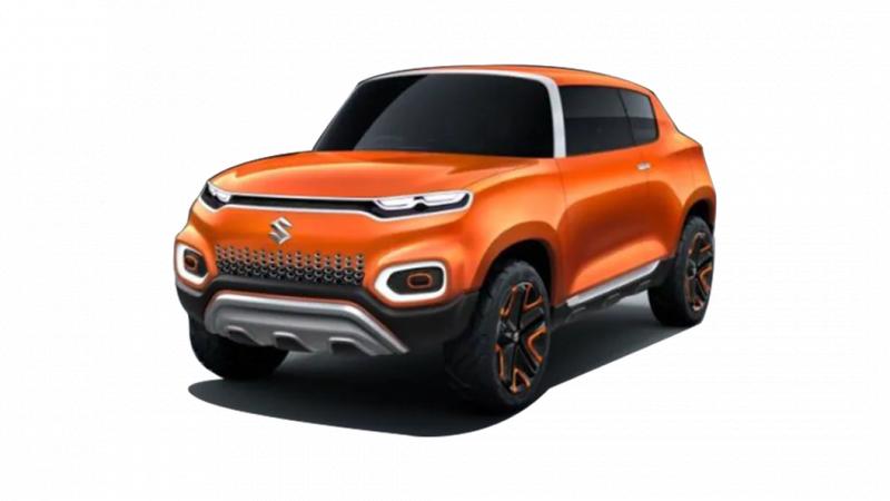 Maruti Suzuki Alto New