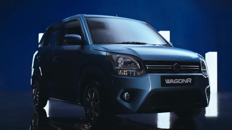Maruti Suzuki New Wagon R