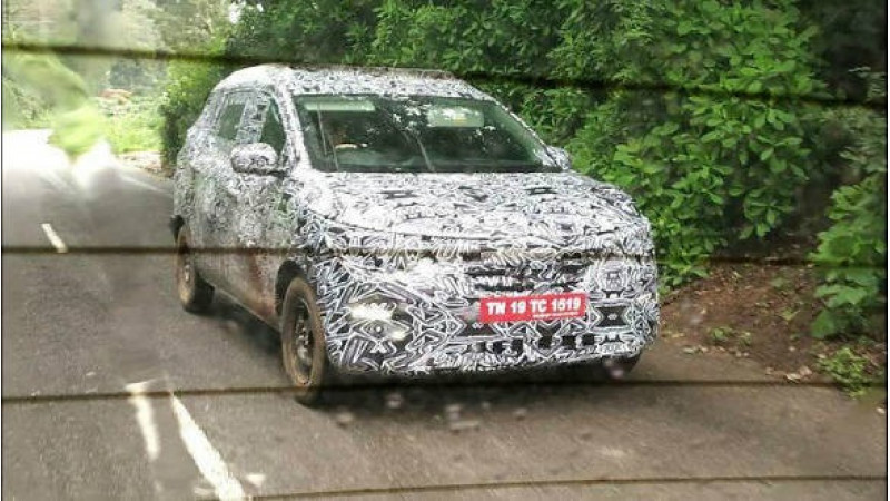 Upcoming Renault Triber New Price Launch Date Specs Cartrade