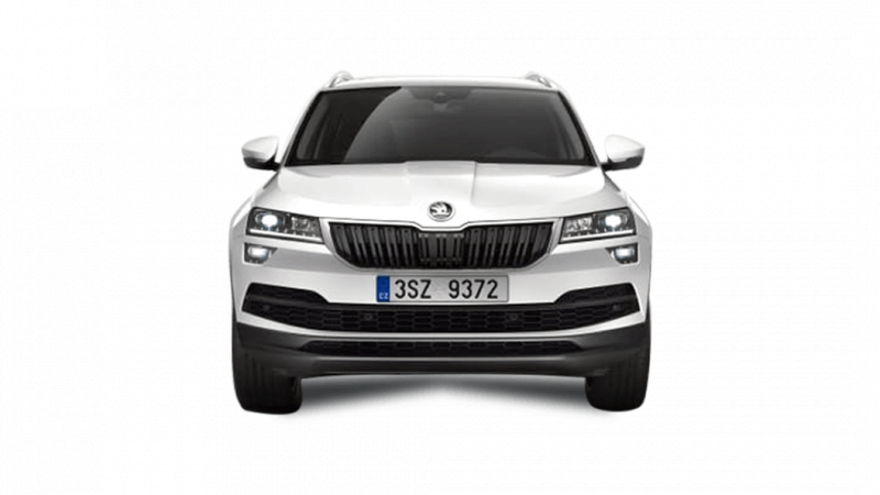 Skoda Karoq Photos