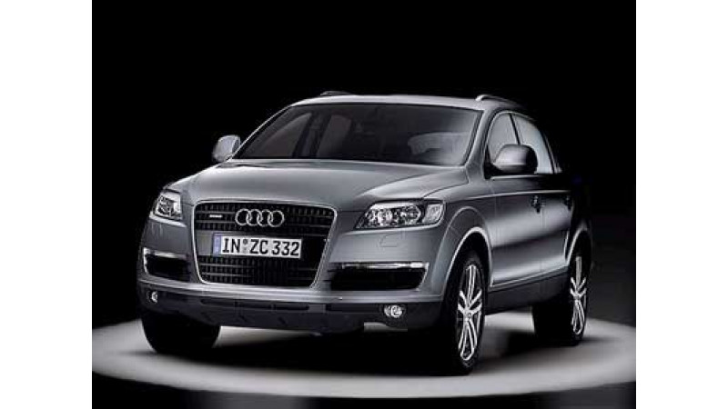 Audi Announces Special Offer for Indian Customers