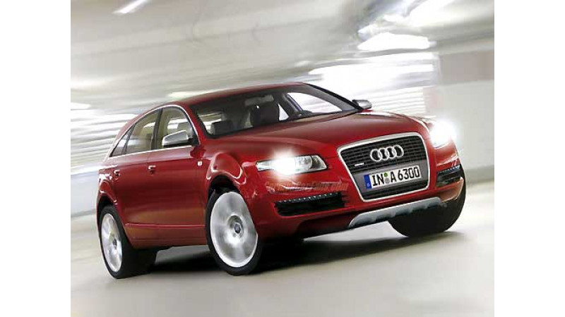Audi Q5 To Be Launched in June