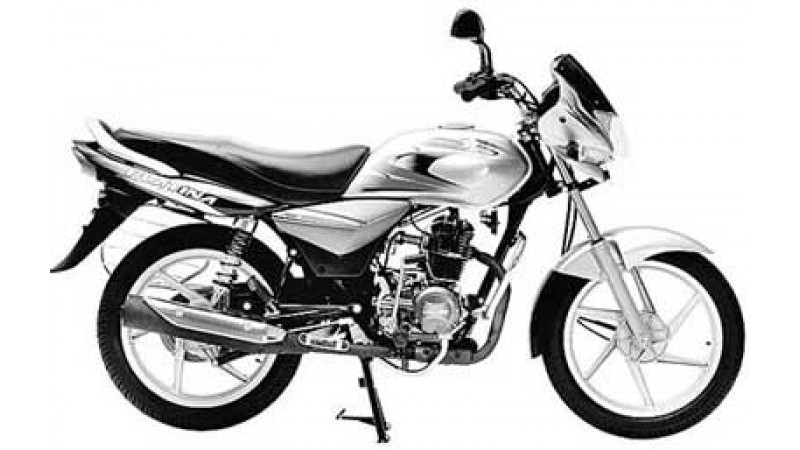 New Bajaj Platina Bike in India