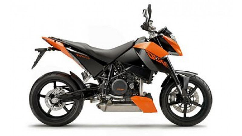 New Models from Bajaj in 2009