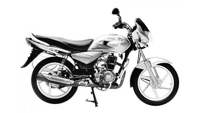 Bajaj Planning Super Bikes