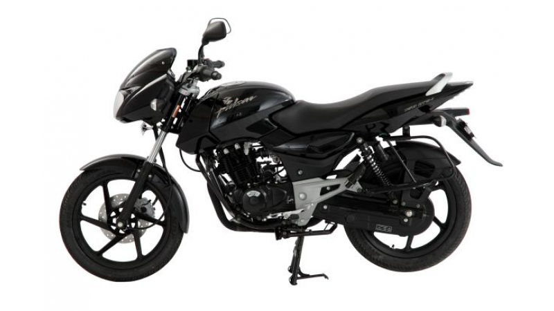 New and Upgraded Bajaj Pulsar 180cc