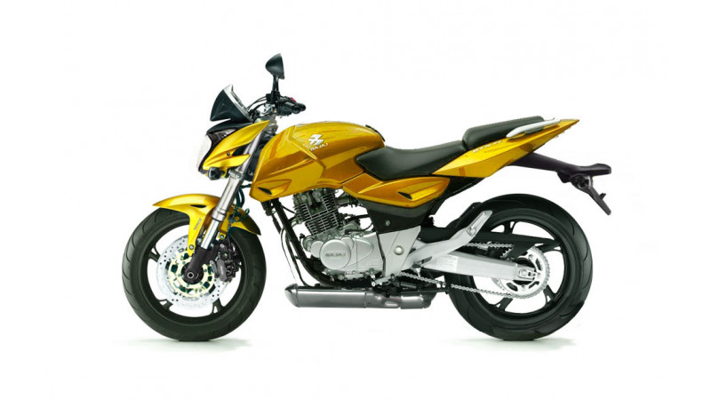 New Bajaj Pulsar 200 and 180 Updated Version Launched
