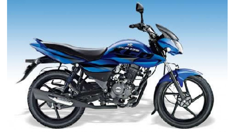 New Bike from Bajaj in January