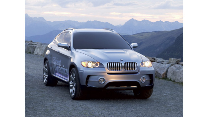 BMW to Launch a New SUV Within a Month in India