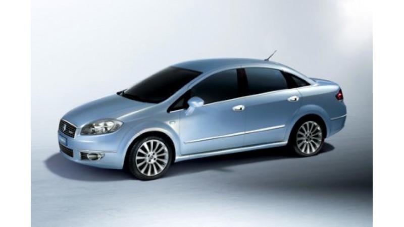 Fiat Plans to Enter Small Car Market Segment