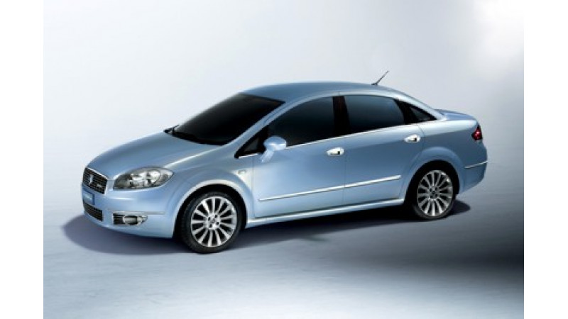 Will We Have Fiat Linea Today