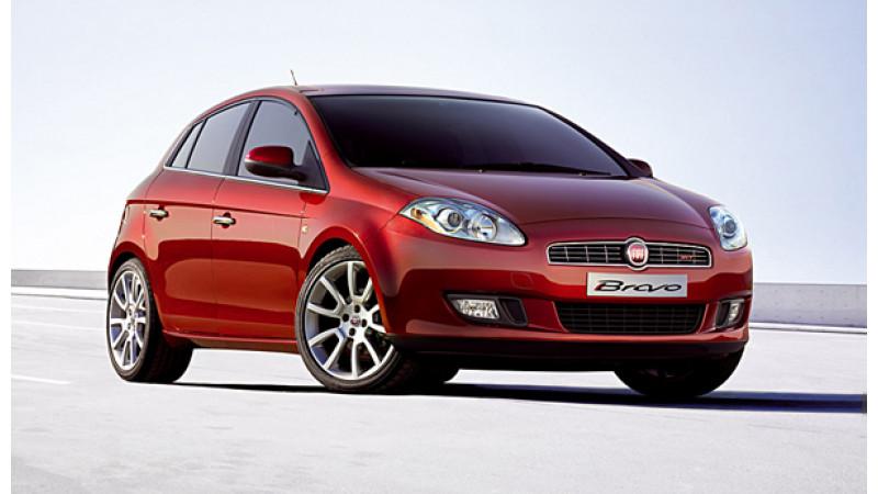 Fiat Bravo Launch Delayed