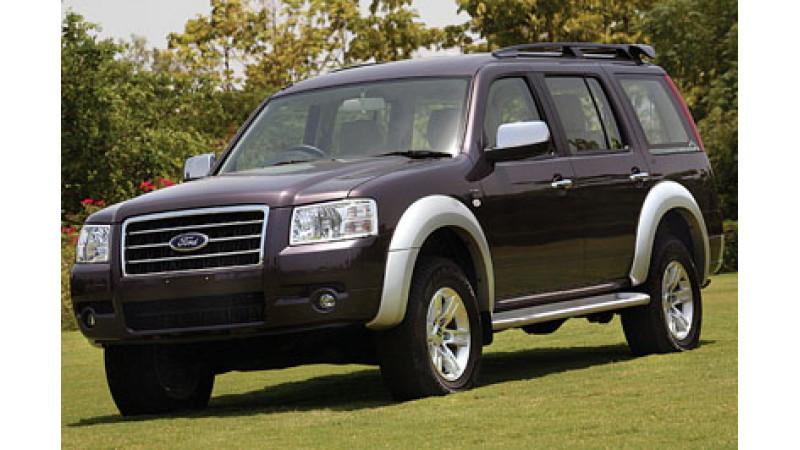 Ford Names Suneil Shetty as its Brand Ambassador