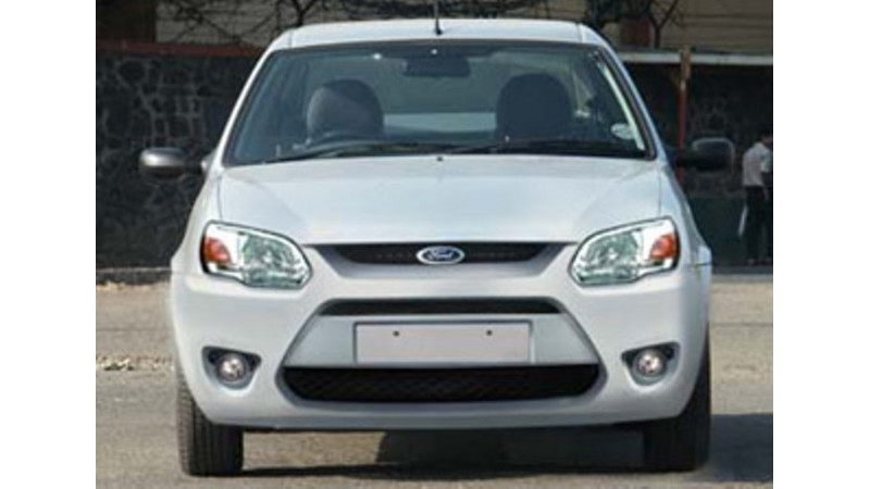 Ford Ikon to Get Expensive