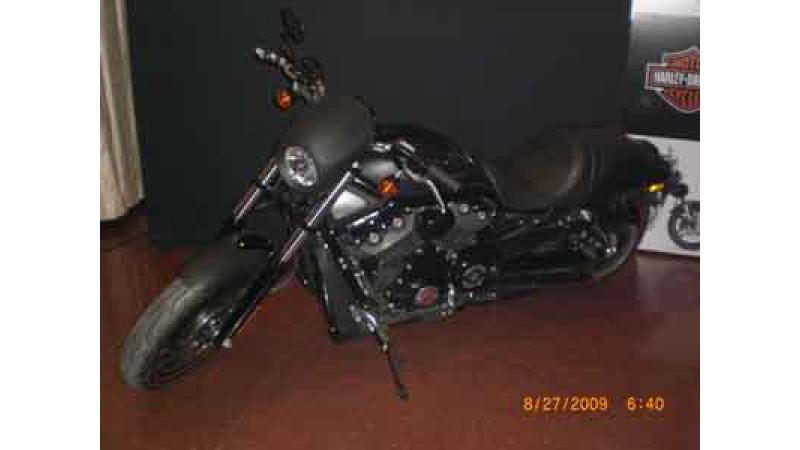 Harley Davidson For India
