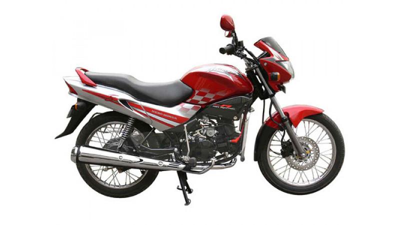New Bike Variants from Hero Honda in India