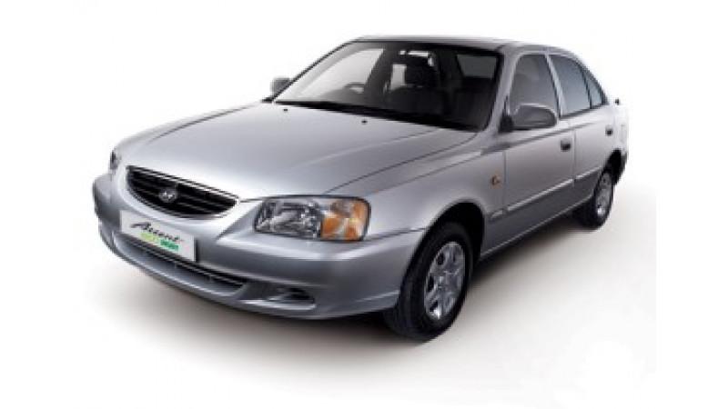 Hyundai LPG and CNG Models