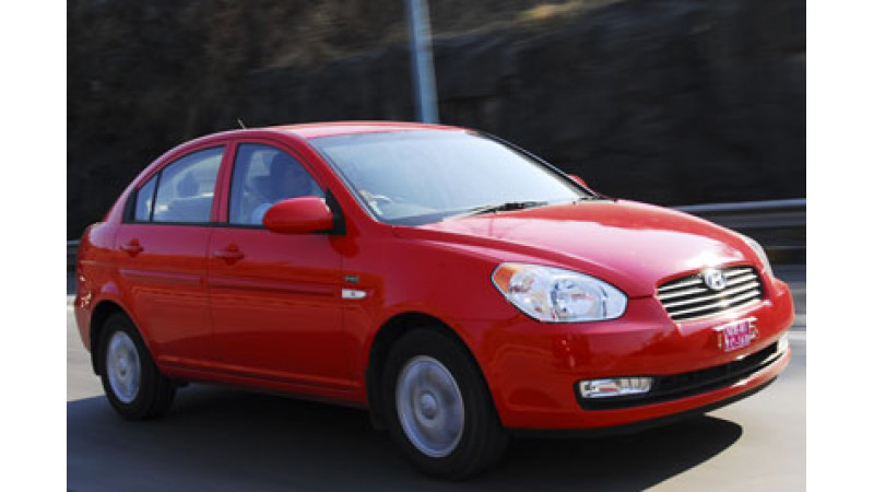 Hyundai Coming with a Diesel Verna