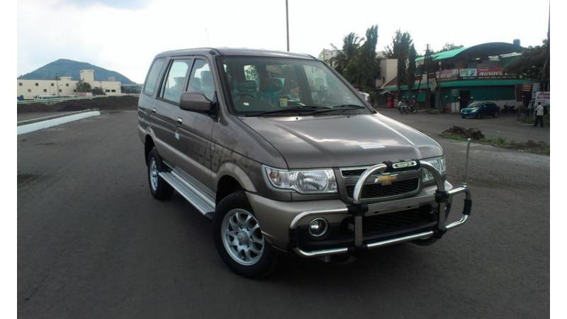 Icml Extreme Diesel Mt Vs Chevrolet Tavera Diesel Mt