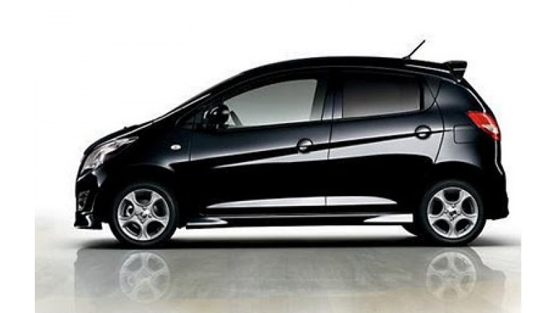 New Maruti Cervo Expected Price Rs  1 5 lakh to Rs 2 lakh