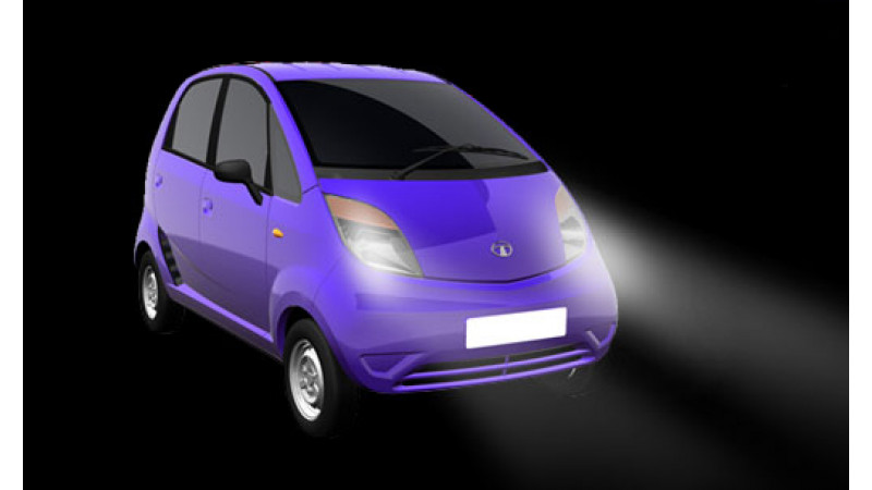 Tata Nano Launch  Detailed Technical and Model Specifications Revealed