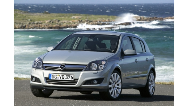 OPEL Exchange Program  Get a New Car for Your Old Opel Model