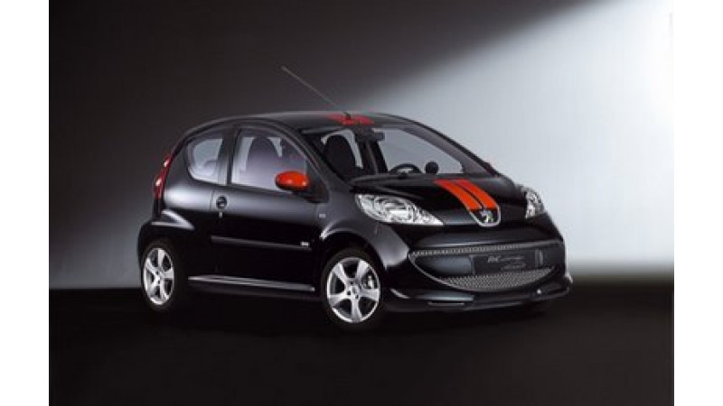 Peugeot to Decide on India by December This Year