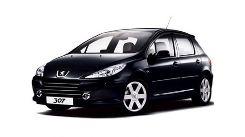 Peugeot Citroen Planning to Debut in India