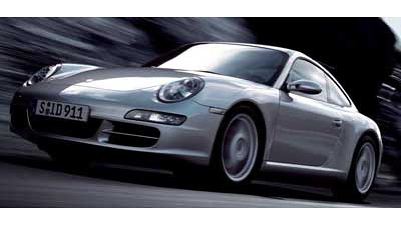Hybrid From Porsche in India